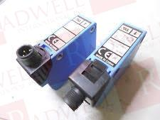 SICK OPTIC ELECTRONIC WS/WE160-P440 1
