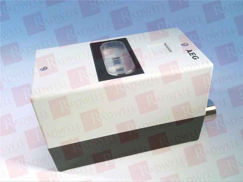 EEC AEG MBS25-S4 0