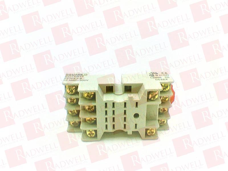 SCHNEIDER ELECTRIC 8501-NR45
