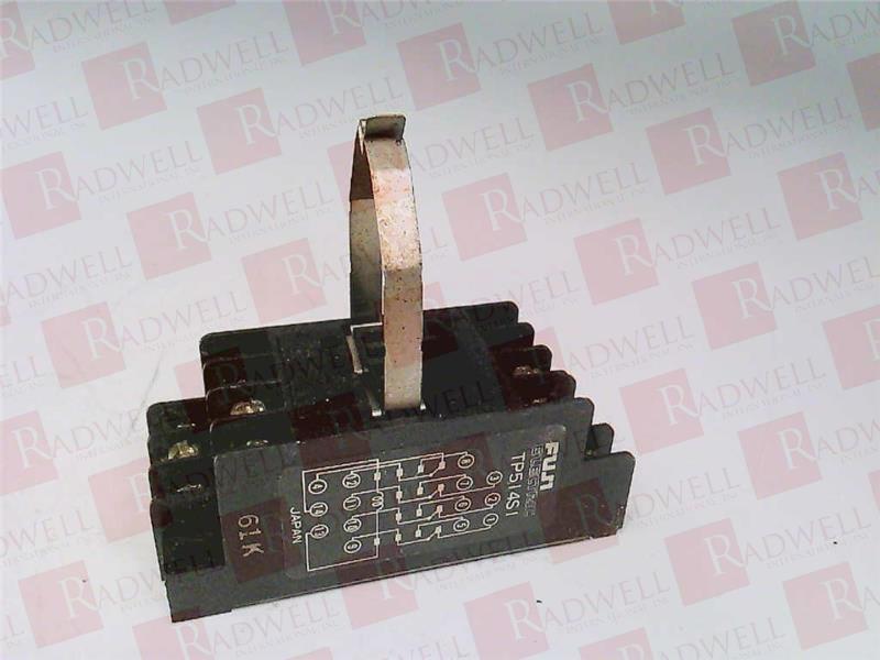 FUJI ELECTRIC TP514S1