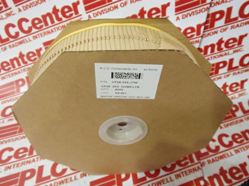 CLARION CF25-222-JTW-5000