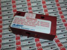 ALADCO INC 301201-BSPP