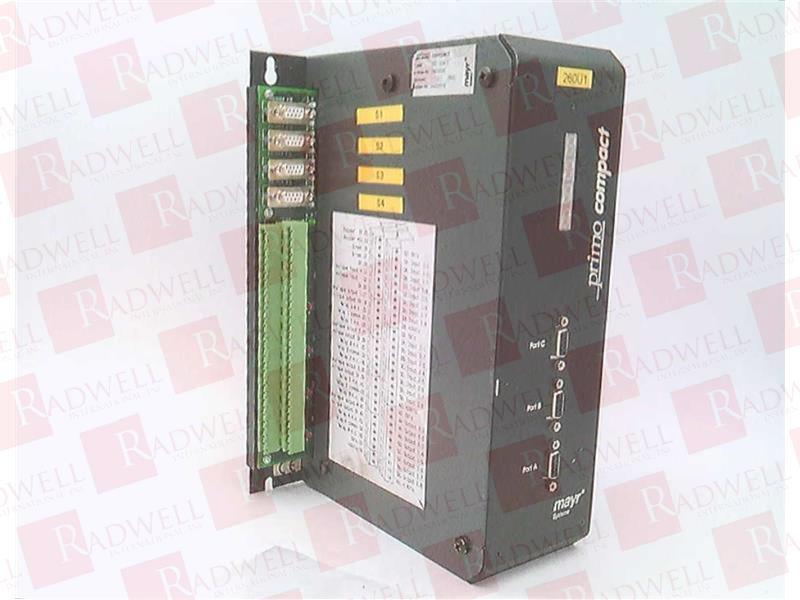 PRIMO P21.004.0