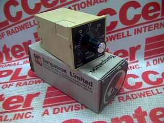 TEMPATRON FT-DE-30S-LP-240VAC