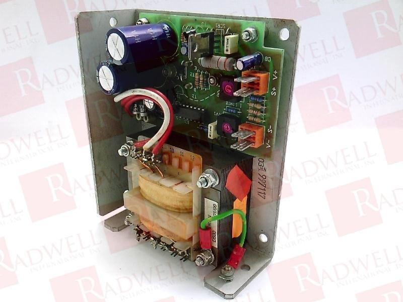 EMS POWER D500