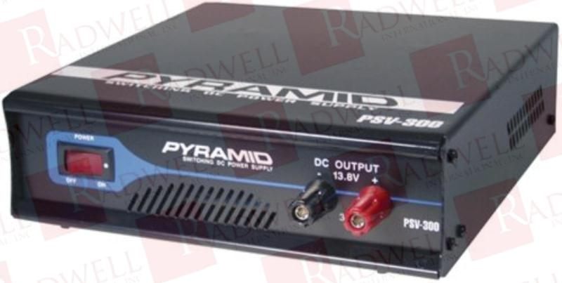 PYRAMID PSV300