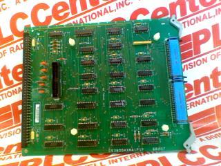 GENERAL ELECTRIC DS3800HXRA1F1F 1