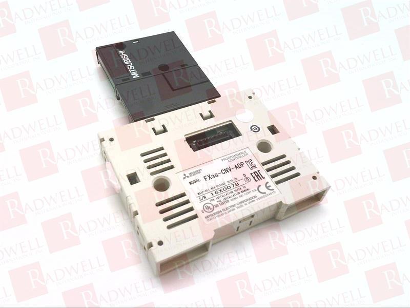 MITSUBISHI FX3G-CNV-ADP