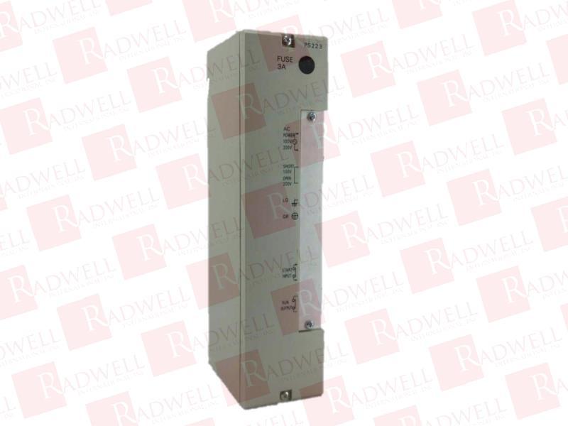 OMRON C500-PS223-E