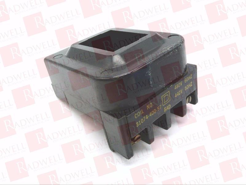 SCHNEIDER ELECTRIC 31074-400-57