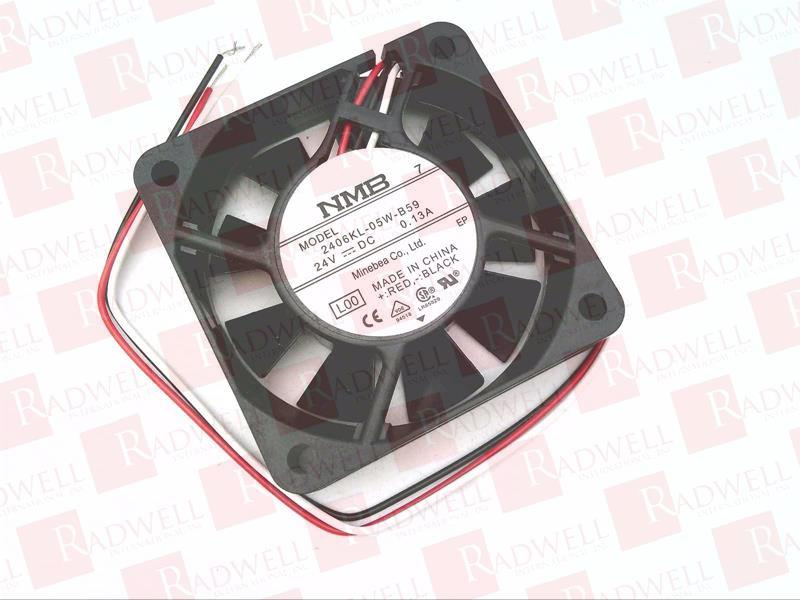 MINEBEA 2406KL-05W-B59-L00 BRAND NEW 2406KL05WB59L00