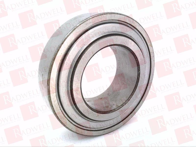 Timken 209KRR3 Roller Bearing