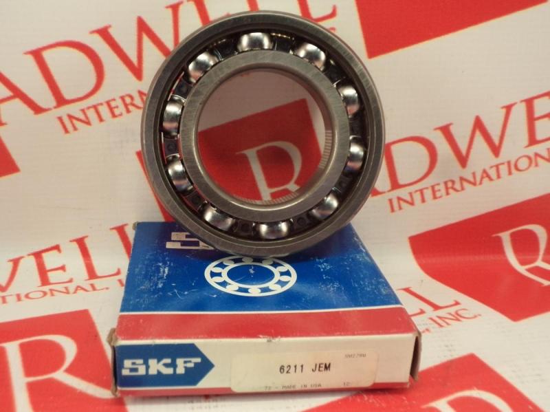 SKF 6211-JEM