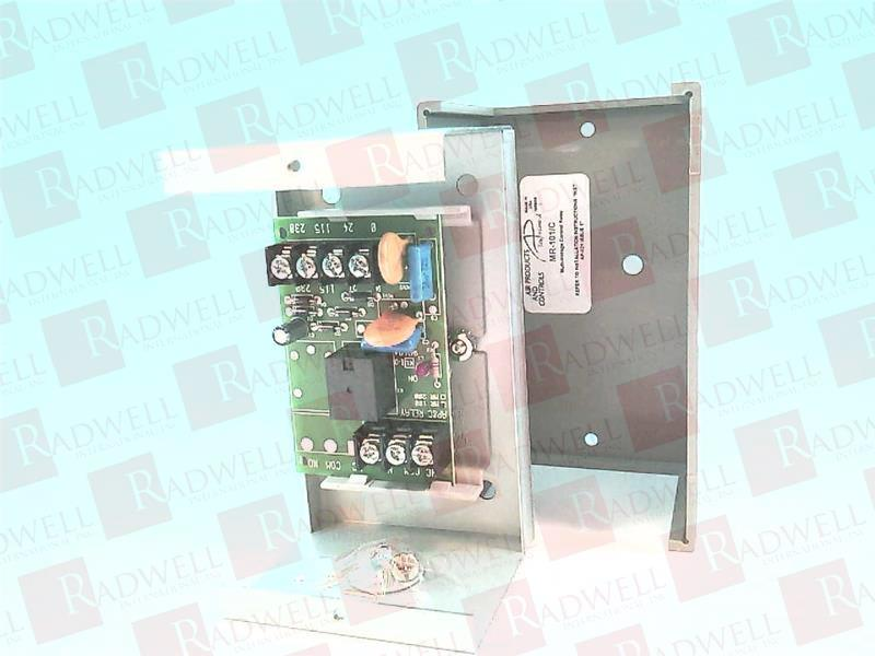 AIR PRODUCTS INC MR-101/C
