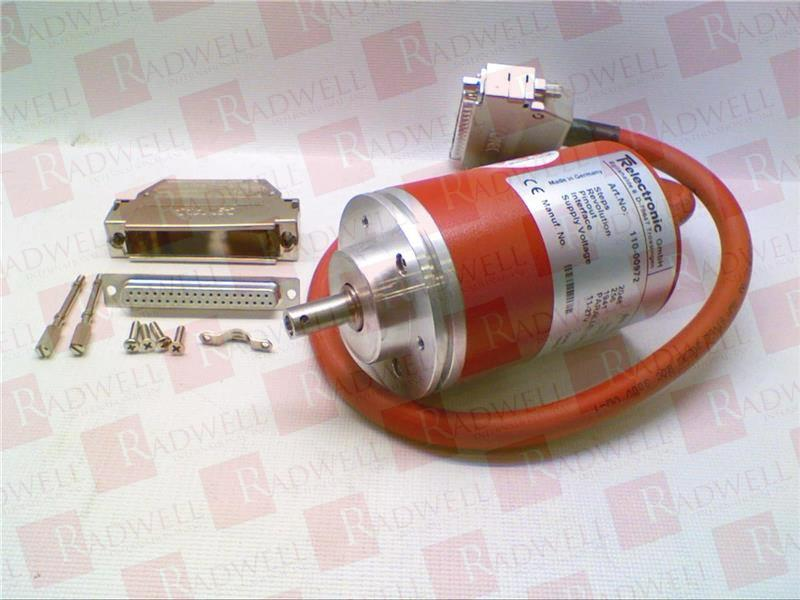 T&R ELECTRONIC 110-00972