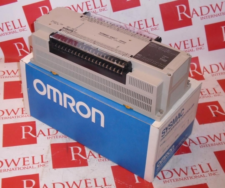 OMRON C60K-CDT1-D