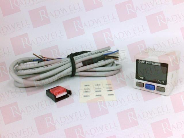 SMC PSE303-M-X503