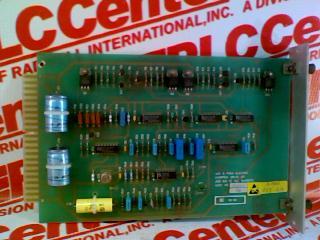 FOSS ELECTRIC 295006-2