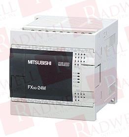 MITSUBISHI FX3G-24MR/DS
