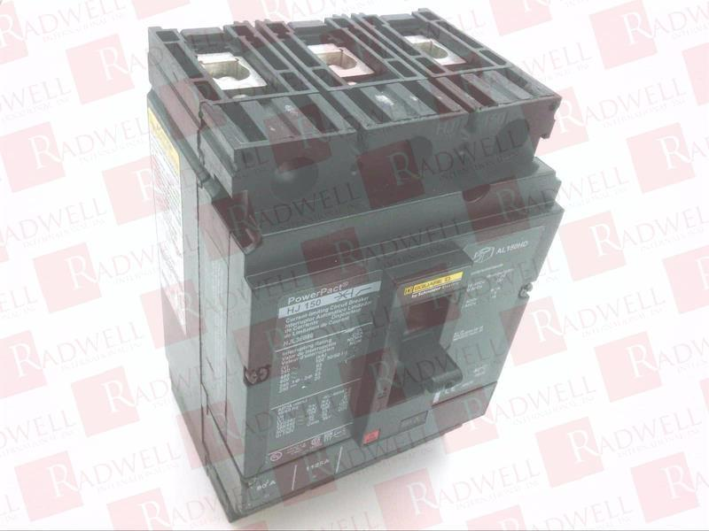 BRAND NEW SCHNEIDER ELECTRIC HJL36080 HJL36080
