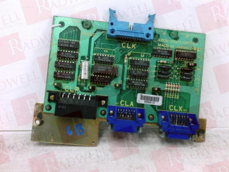FANUC A20B-0007-0030
