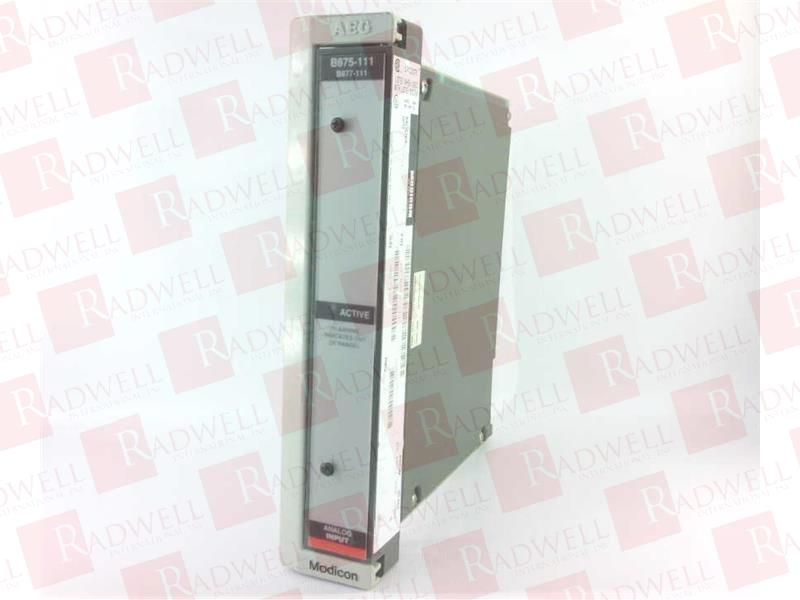 SCHNEIDER ELECTRIC AS-B875-111 1