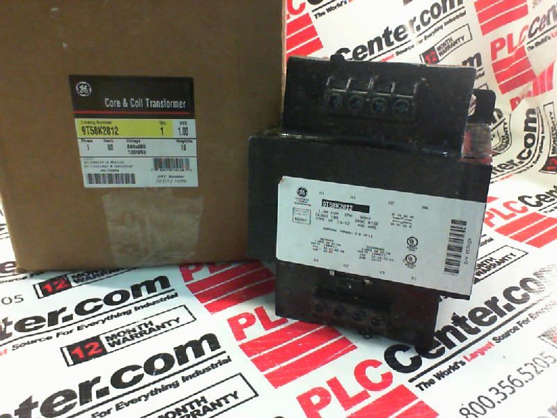 GENERAL ELECTRIC 9T58K2812