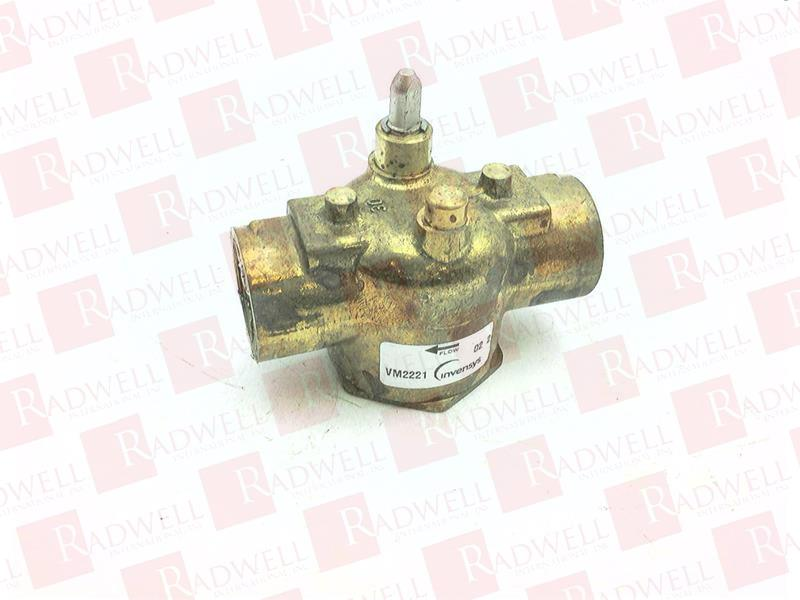 SCHNEIDER ELECTRIC VT2223