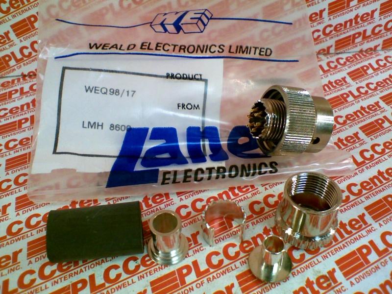 WEALD ELECTRONICS LMH-8600