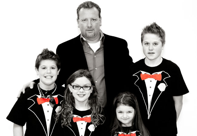 The JDRF South Jersey Chapter is Proud to Announce the <strong>2011 Dream Gala Honoree Brian Radwell of Radwell International, Inc.</strong>