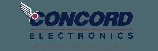CONCORD ELECTRONICS