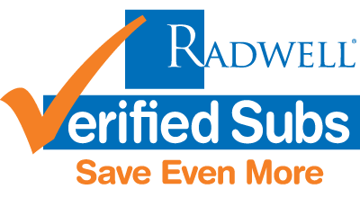 Radwell Verified Substitute